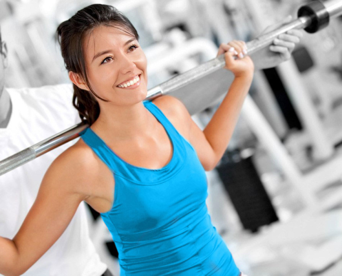 Resistance Training is beneficial for all ages