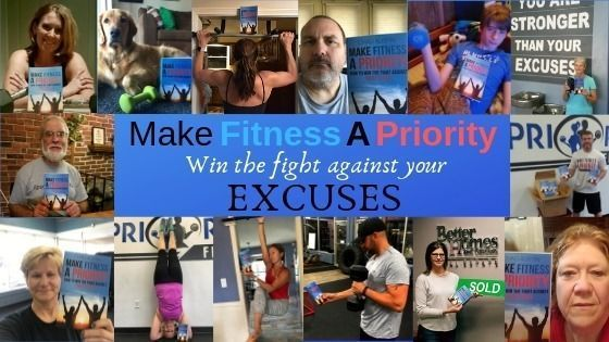 Be Fit ... For Life Fitness Community