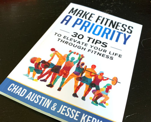 Fitness Book for Anyone