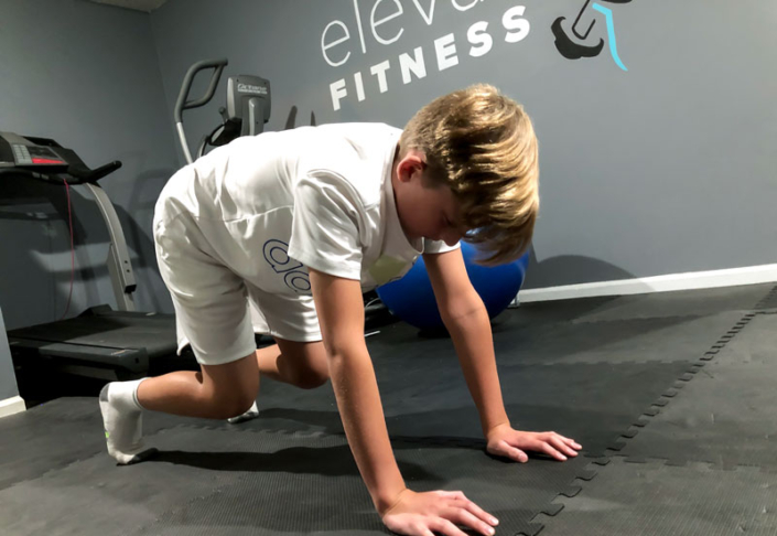Breaking Down the Bear Crawl: Hip and Shoulder Stability